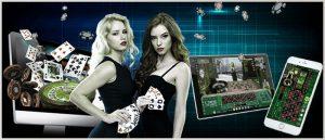 Strategi kemenangan bermain judi poker online