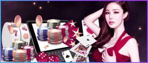 4 karakter dalam perjudian poker yang harus diketahui